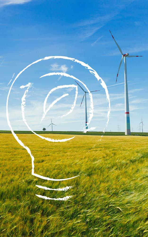 Energiegenossenschaft